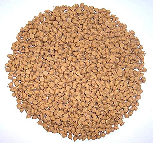 Reese's Peanut Butter Baking Chips, Bulk, Great for Baking, Snack Mixes, Ice-Cream, Pancakes & More! (2 Lbs.)
