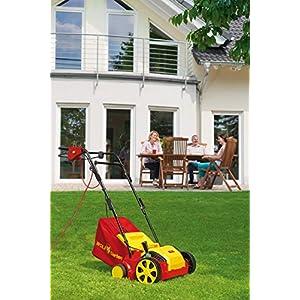 WOLF-Garten - Elektro-Vertikutierer V A 303 E; 16AFDFLA650