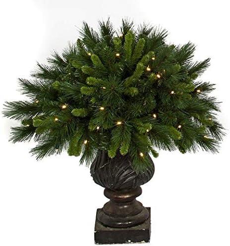 30 Inch Portland Mall Artisan Mixed Bargain sale Pine Filler Urn