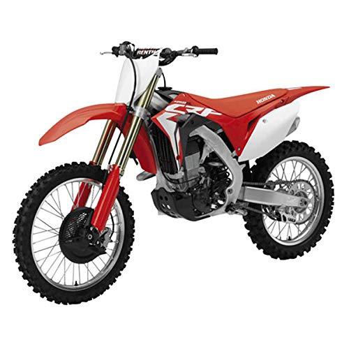 New Ray Moto Cross 1/6 49383-49583, Multicolor