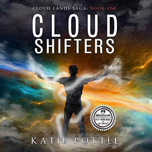 Couverture de Cloud Shifters