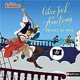 Pirates des mers - Kididoc Livre pop-up - Dès 5 ans