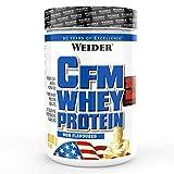 Weider CFM Whey Protein, Neutral, 1er Pack (1x 908 g)