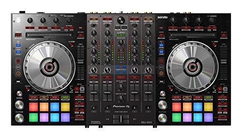 PIONEER Controlador DE DJ 4 CH SERATO DJ Pro