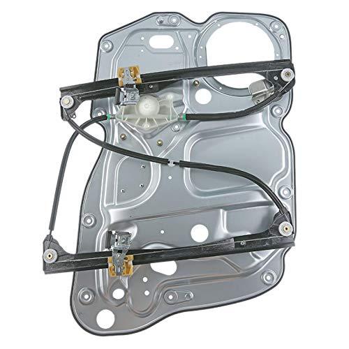 Fensterheber Ohne Motor Vorne Rechts für Touran 1T1 1T2 1T3 2003-2015 1T1837462