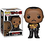 Pop Movie Die Hard Al Powell Figure Collectible Toy Boy's Toy