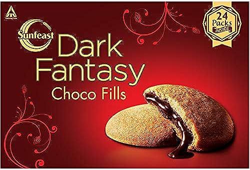 Dark Fantasy Choco Fills 300g