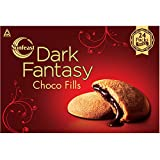 Sunfeast Dark Fantasy Choco Fills, 300g