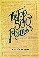The Top 500 Poems by Unknown(1992-10-15)