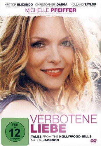 Verbotene Liebe mit Michelle Pfeiffer