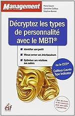 Décryptez les types de personnalité avec le MBTI de Pierre Cauvin