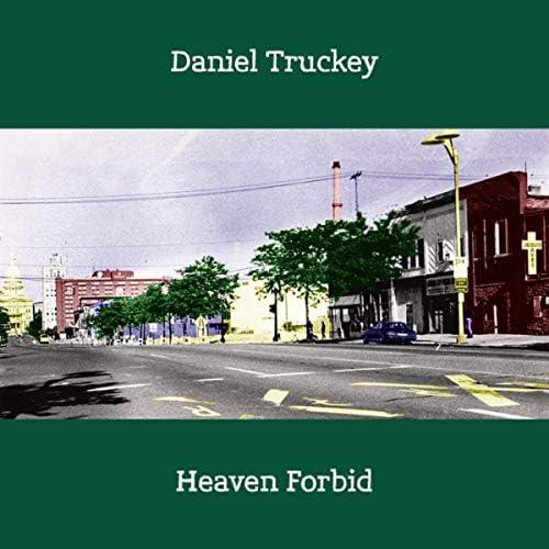 Daniel Truckey
