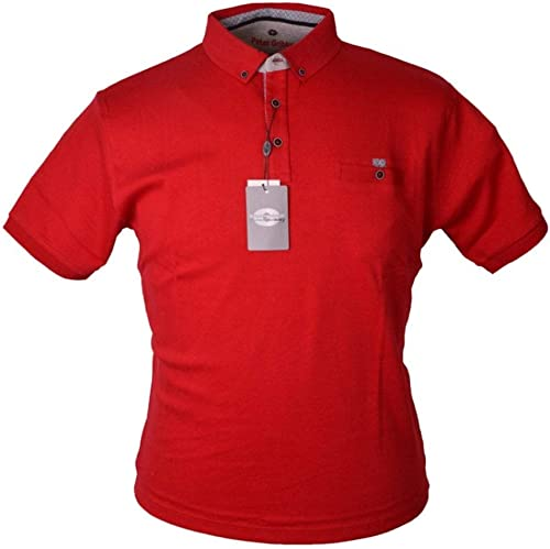 PETER GRIBBY Polo Shirt