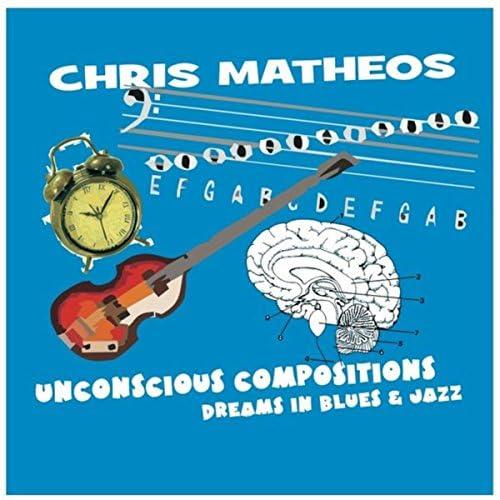 Chris Matheos