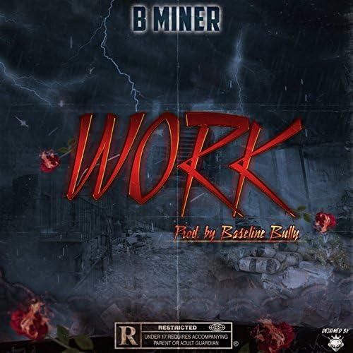 B Miner