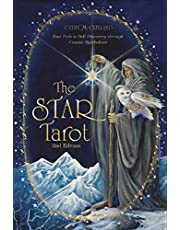 Star Tarot: Your Path to Self-Discovery Through Cosmic Symbolism
