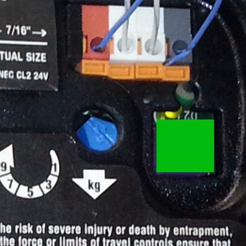 KeyPad for Chamberlain/LiftMaster/Craftsman Garage Door Opener ...