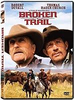 Broken Trail / [DVD] [Import]