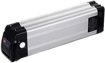 Alter-C-DJ Pedelec Batterie Lithium-ION pour v/élo /électrique Trio Phylion MiFa Rex Prophete Samsung avec Chargeur 48 V 10 Ah 480 W