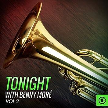 Tonight With Benny Moré, Vol. 2