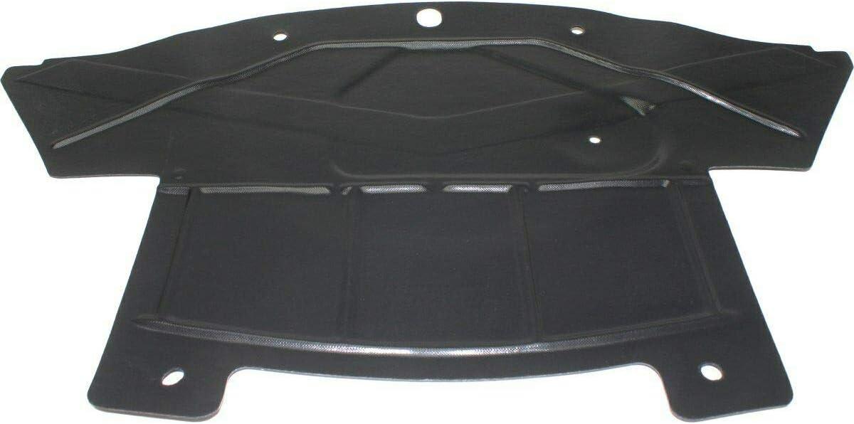 KA Branded goods LEGEND Engine Under Cover Splash Max 45% OFF Front 2006- Shield for Guard