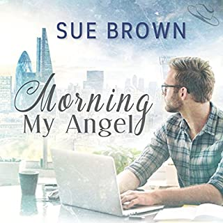 Morning My Angel cover art
