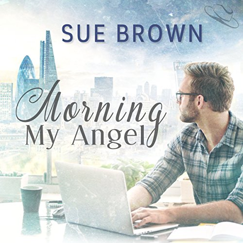 Morning My Angel audiobook cover art