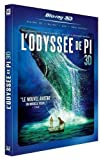 Edition Blu-Ray 3D + Blu-Ray + DVD - De Ang Lee
