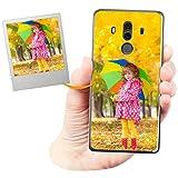 Coverpersonalizzate.it Coque Personnalisable pour Huawei Mate 10 Pro avec ta Photo, Image ou...