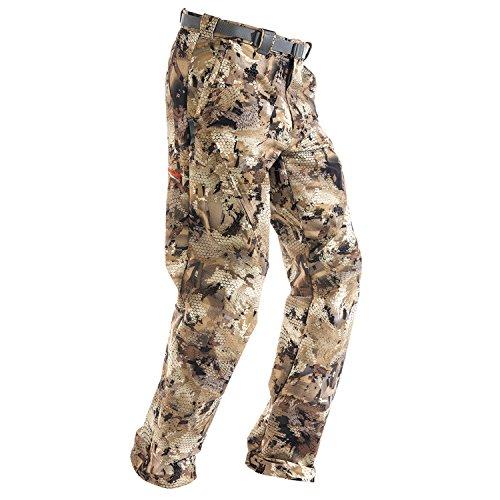SITKA Grinder Pants, Optifade Waterfowl, 35 Tall