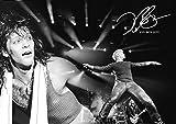 Bon Jovi Poster, signiert, Jon Bon Jovi, #5, Rocklegende