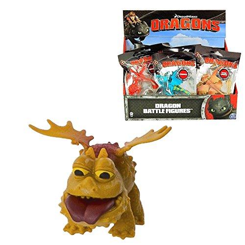 Dragons Auswahl Battle Mini | DreamWorks Mini Spielfiguren, Typ:Baby Gronckel