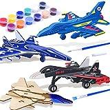 wooden plane kits