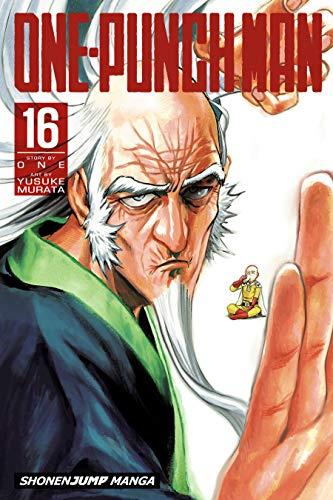 One-Punch Man, Vol. 16 (English Edition)