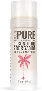 bergamot oil deodorant