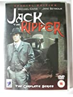 Jack the Ripper [DVD]