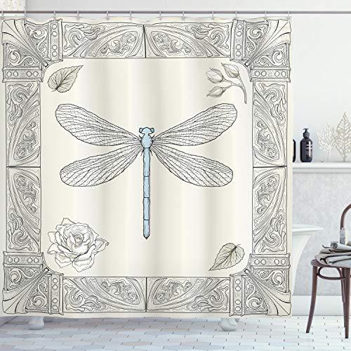 cortinas baño antimoho antiguas