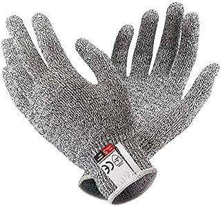 CINECE 軍手 防刃 作業用 手袋 グローブ 切れない