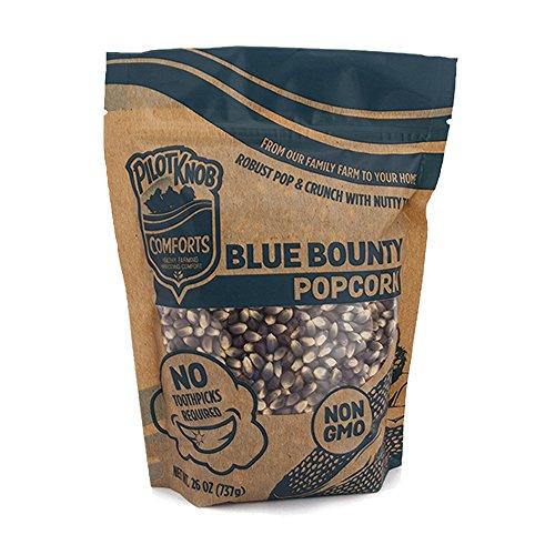 New Pilot Knob Comforts Gourmet Popcorn Kernels for Popcorn Machines, Popcorn Popper, Air Popper Pop...