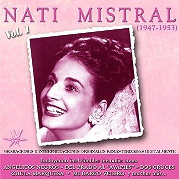 Nati Mistral (1947 - 1953 Remastered)