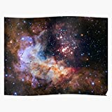 Infrared Advanced Anniversary For Silver Surveys 2 Creation Birth 25Th Field Westerlund Camera Wide I Fsgteam- Impressive and Trendy Poster Print decor Wall or Desk Mount Options