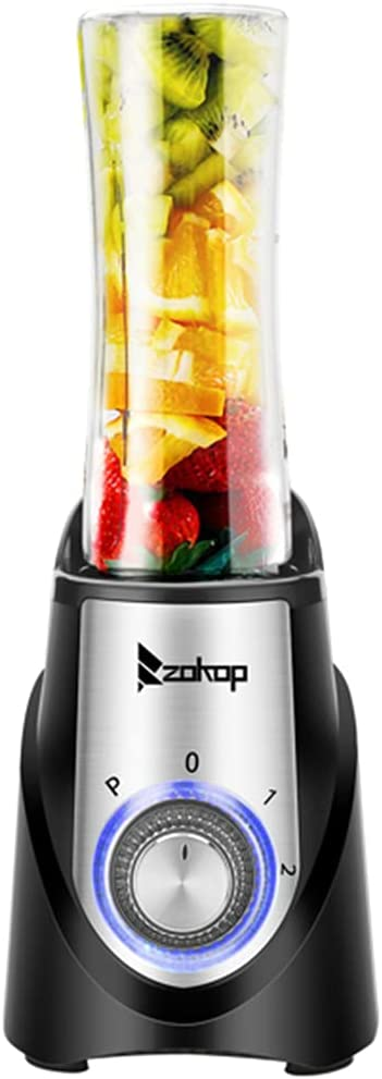 HuaRun Electric Bargain Small Juicer 120v Some reservation 350w Gear Three Mechanic 600ml