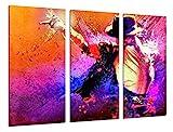 Poster Fotográfico Michael Jackson, Musica Pop Tamaño total: 97 x 62 cm XXL