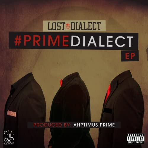 Lost Dialect