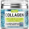 Maryann Organics Collagen Cream - Anti Aging Face…