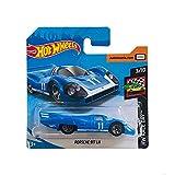 Mattel cars Hot Wheels Porsche 917 LH HW Race Day 101/250 2019 Short Card
