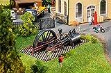 Faller FA180388 Kleine Dampfmaschine Modellbausatz, verschieden -