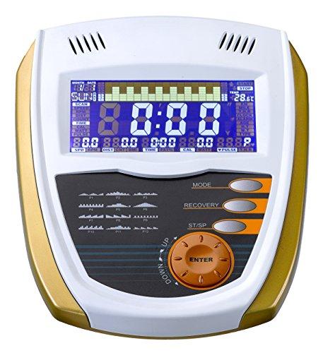 SportPlus Crosstrainer SP-ET-9700-E Ergometer - 4
