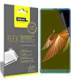 dipos I 3x Screen Protector compatible with M-HORSE Pure 2