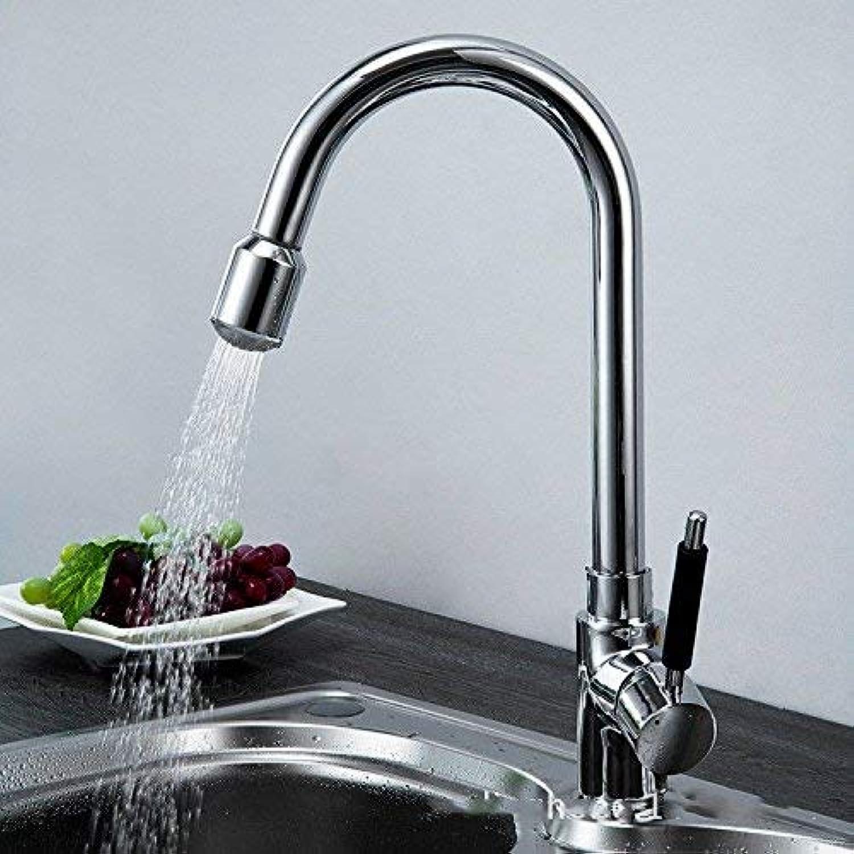 Oudan Basin Mixer Tap Bathroom Sink Faucet Kitchen faucet full copper sink kitchen faucet hot and cold-water faucet basin Faucet